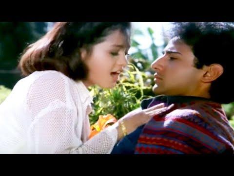 Sorry Sorry Galti Ho Gayi - Kumar Sanu, Sadhana Sargam, Chhota Sa Ghar Song