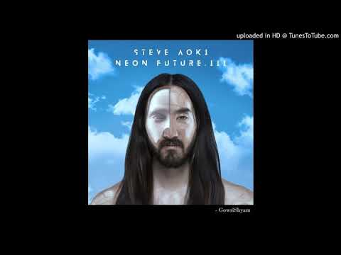 Steve Aoki - Why Are We so Broken (Audio) Feat. blink-182 Mp3