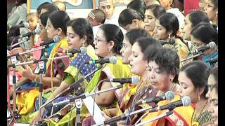 Kantinedu Ma Ramula - Ramadasu Navaratna Kirtana