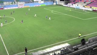 ALB-S 2014 S.League 19th Leg vs. Warriors FC 1st/August