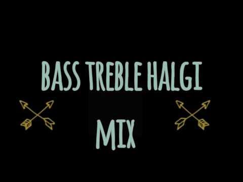 SOUND CHECK 3 - BASS TREBLE HALGI MIX - SS PRODUCTION NAGPUR - DJ SOUND