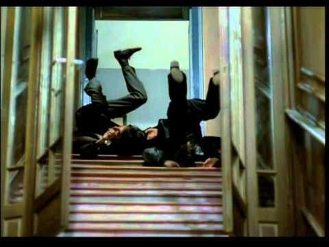 Sergiu Nicolaescu's Movie Stunts I