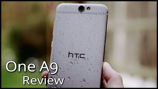 Here it is, the full review on the HTC One A9, FINALLY! Great camer...