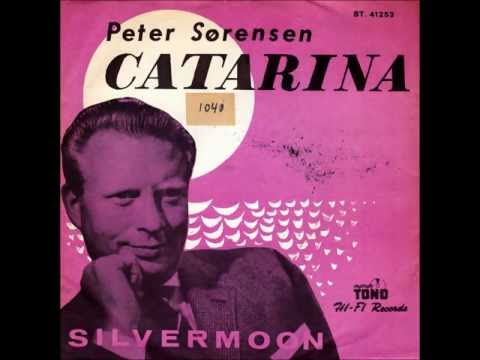 Peter Sørensen - Silvermoon