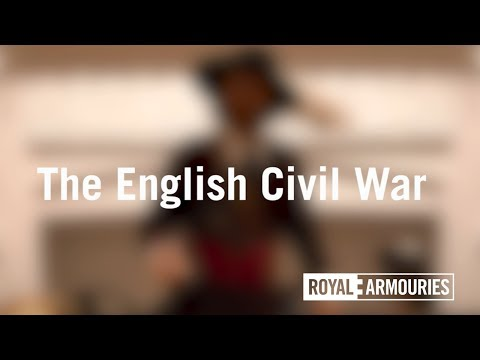 The English Civil War Explained