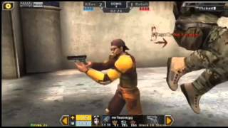 team war crisis action sea m vs xz