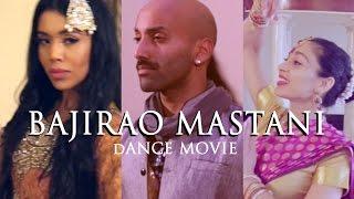 Bajirao Mastani Full Movie | Deewani Mastani | Malhari | Pinga