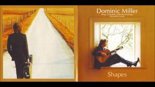 Dominic Miller [Feat. Sting] - Shape of My Heart