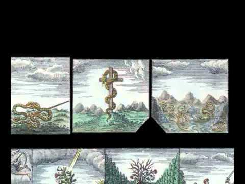 Alchemical Emblems  Hieroglyphic Images of Flamel