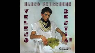 Marco Fiacchini - Bestia! (new wave synth pop, Italy 1981)