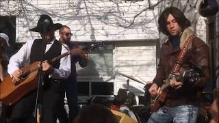 "Jay Kipps Band @Canada Music Week 2017, ""Surffarie"" New Roots, blues,  americana"