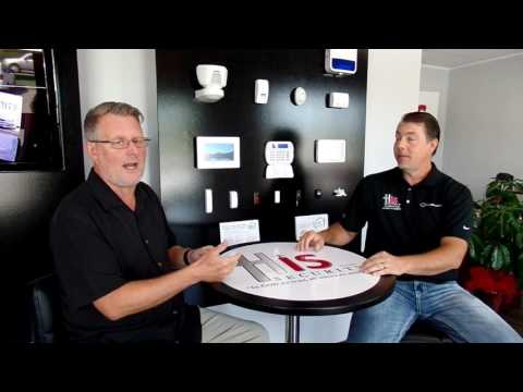 Tech Tuesday Shane + Scott Business Security Systems