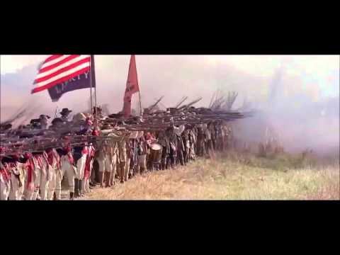 Free America (The Continental Grenadier's March)