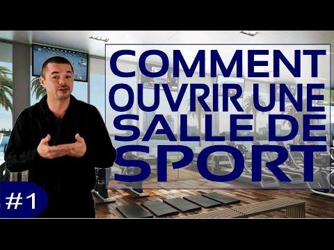 Ouvrir Une Salle De Sport 1 Youtube