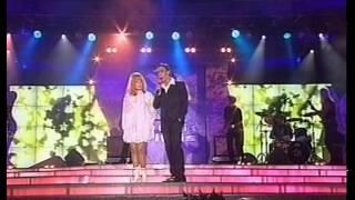 ''Будь или не будь'' дуэт с Максимом Галкиным ''Новая волна'', 2002