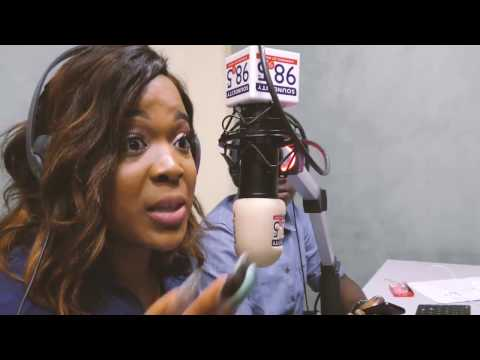 Olamide on 'The TakeOver' with Moet Abebe