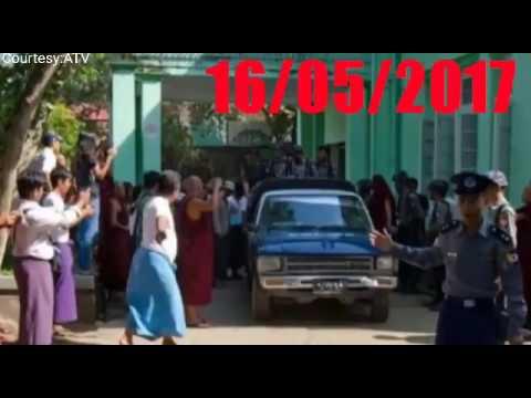 MUKAR TELEVISION 16/05/2017