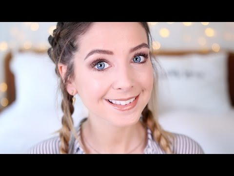 Thumbnail: My Everyday Makeup Routine | Zoella