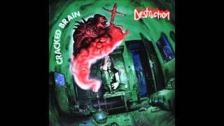 Destruction - Rippin' You Off Blind
