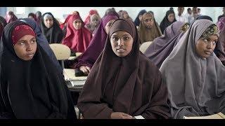 Beautiful women Most somali