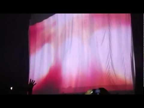 Swedish House Mafia - Alesso, Sebastian Ingrosso - Calling @ Friends Arena, Stockholm