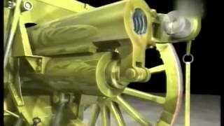 Удивительный мир военной техники Артиллерия