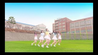 [Teaser] GFRIEND - 今日から私たちは (Me Gustas Tu) -JP ver.-