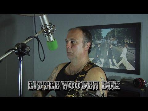 Little Wooden Box