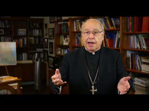 Message for 20th Anniversary of Palmer Catholic Academy