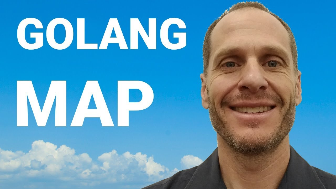 Golang Map Introduction on