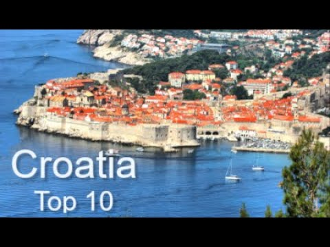 Croatia Top Ten Things To Do, by Donna Salerno Travel