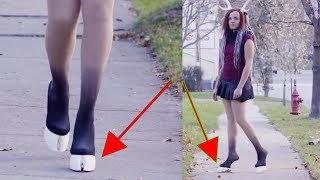 7 самых странных и глупых трендов из мира моды   7 Weirdest and Stupidest Fashion Trends