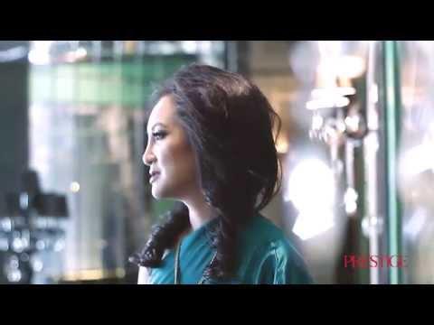 Prestige Indonesia - Shannon Masrin: Culinary Treasures
