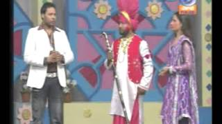 avtar nandpuri Tv -DD Punjabi live 9855000146