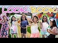 GIRLS SPRING LOOKBOOK!