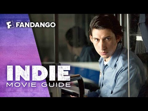 Indie Movie Guide - The Top 5 Films of 2016