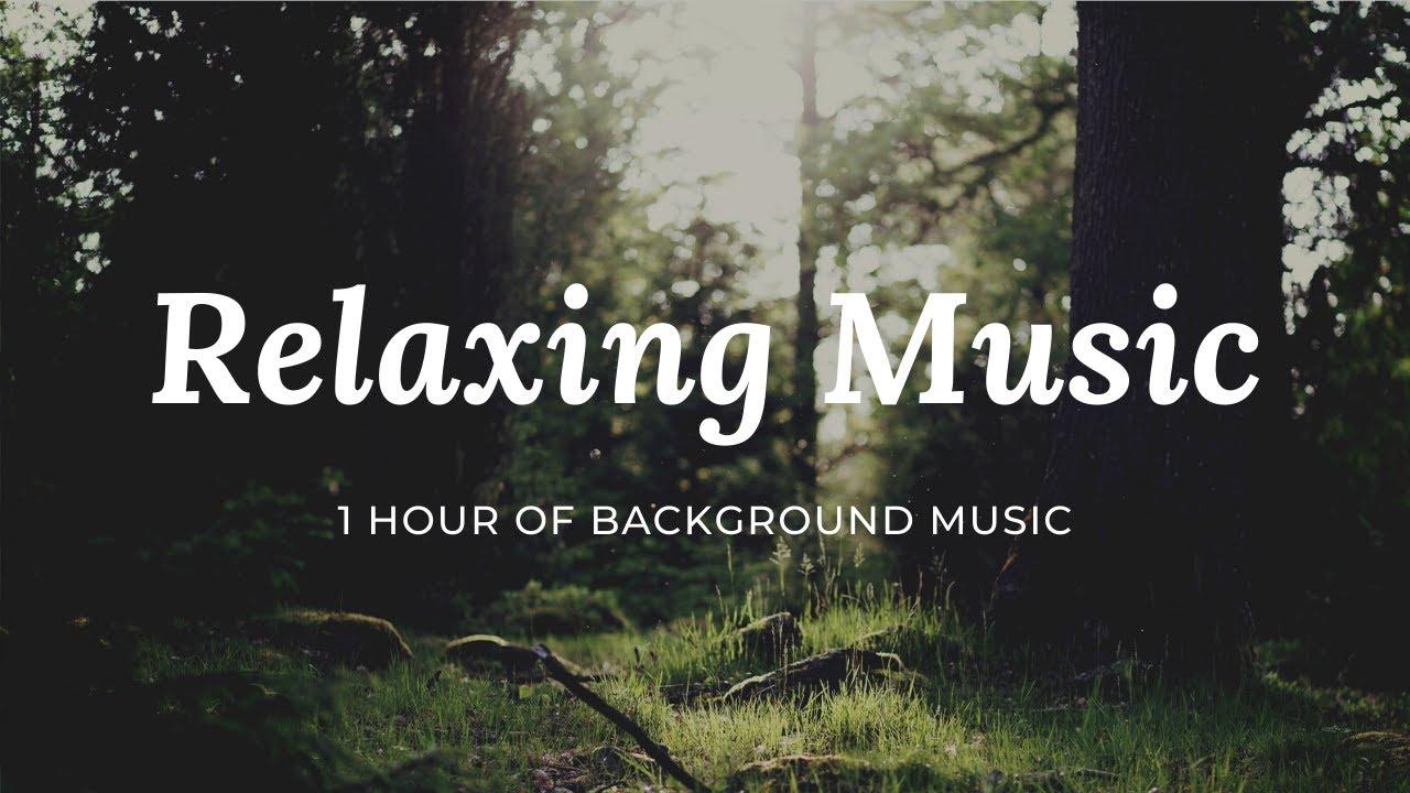 Relaxing Music, Meditation Music, Healing Music, Piano, Instrumental