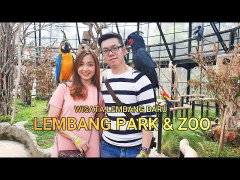 wisata-lembang-park-&-zoo- -wisata-keluarga-terbaru!!