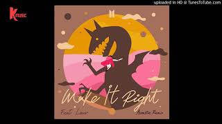 Baixar BTS Make It Right (feat.Lauv) [Acoustic Remix]