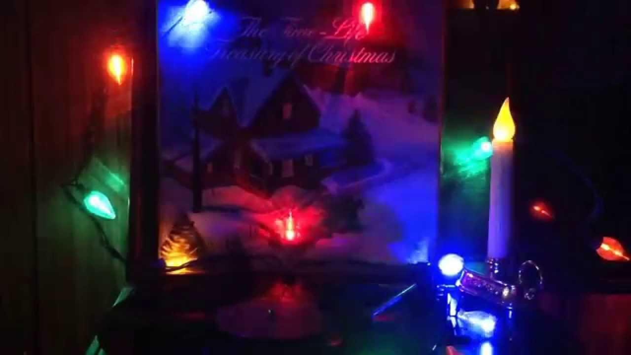 The Time Life Treasury Of Christmas #2 - YouTube