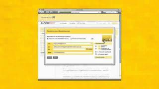 E-POSTBRIEF Aktionscode Gutschein XUXHGJ  wie es funktioniert.wmv