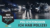 POL1Z1STENS0HN a.k.a. Jan Böhmermann - Ich hab Polizei (Official Video)NEO MAGAZIN ROYALE ZDFneo