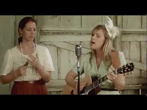"Live Southern Gospel Music – ""Welcome Table""  [Courtney Patton]"