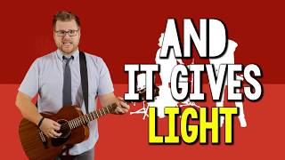 Lantern Music | Light Shine (Matthew 5:14-16)
