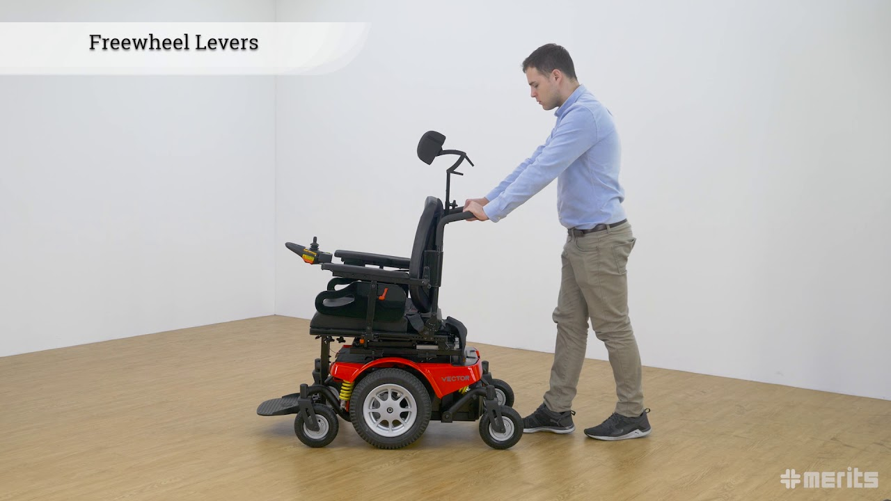 The Best Electric Wheelchairs for 2019 – Scooters 'N Chairs®