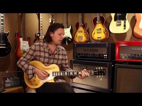 Todd Sharp JOAT 20 Amplifier