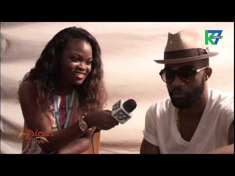 African Style du 25/07/2015