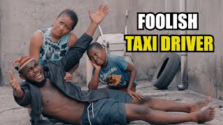 Download Goodluck Comedy - FOOLISH TAXI DRIVER (PRAIZE VICTOR COMEDY)