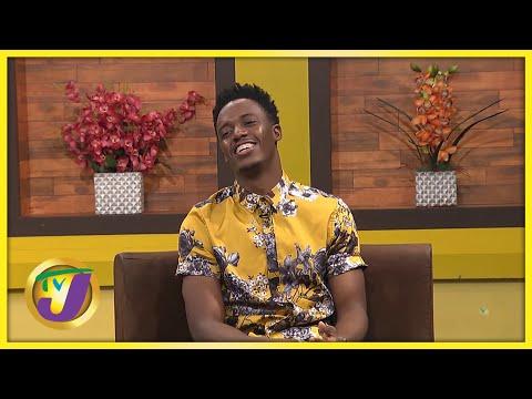 Romain Virgo | The Song Beautiful to Me Interpretation | TVJ Smile Jamaica