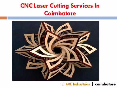 CNC laser cutting services coimbatore   Best laser service in coimbatore